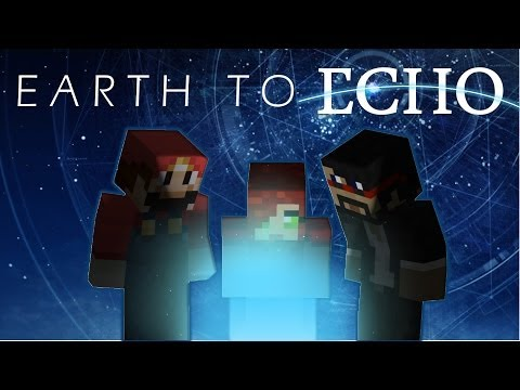 Minecraft: Earth to Echo