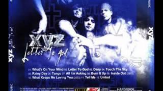 Watch Xyz All Im Asking video