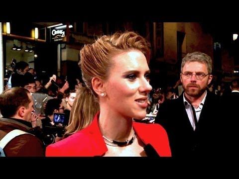 """Captain America 2"" -- Prominent besetzte Premiere in Paris"