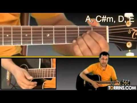Na Tum Jaano Na Hum - Guitar Chords Lesson(My Guitar.com) -...