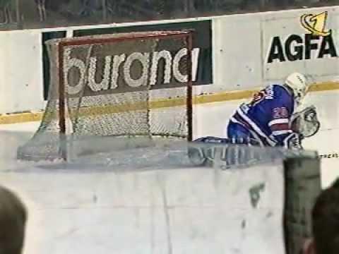 Самый курьезный гол хоккей евролига