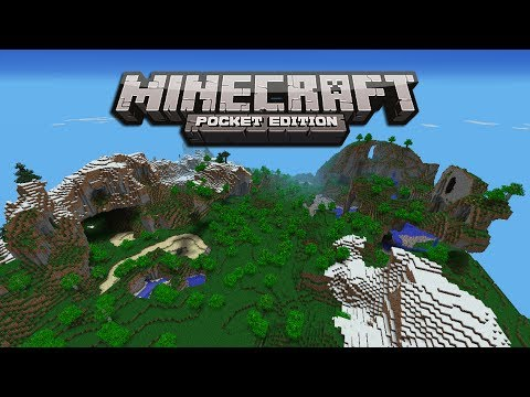 Ultimate Seed - Minecraft Pocket Edition