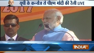 10 News in 10 Minutes | 15th February, 2017 - India TV
