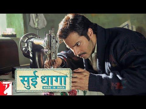 Par kya kahein, sab badhiya hai - Promo | Sui Dhaaga - Made In India | Anushka Sharma | Varun Dhawan