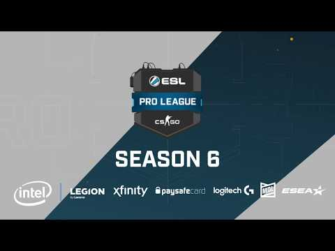 Welcome to Pro League Season 6 | Every Tue, Wed, Thu in in 1080p 60fps