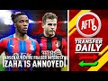 Arsenal Revive Fraser Interest & Zaha Is Annoyed! | AFTV Tran...