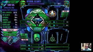 BOTF Romulan Weirdest Game so far p6 ENDING (Twitch Archive)