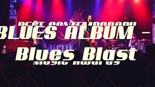 Danielle Nicole Cry No More Best Contemporary Blues Album Grammy Nomination 2019