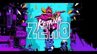 Katana ZERO Review | Cyberpunk Samurai Hotline Miami?