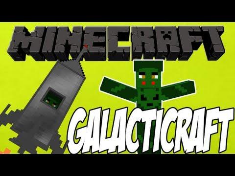 Minecraft 1.4.7- pasta .minecraft com Galacticraft (galaxia no minecraft)