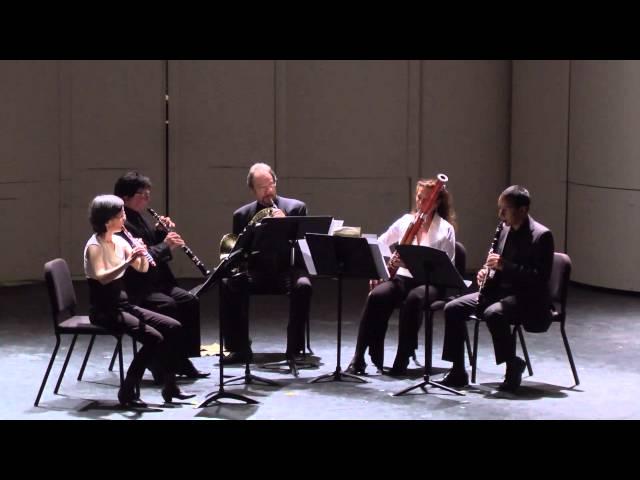 Mexico City Woodwind Quintet