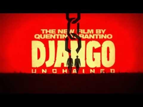 Who Did That to You? - John Legend (Django Unchained - Tarantino)