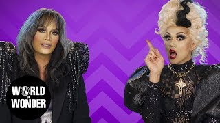 FASHION PHOTO RUVIEW: The Grand Finale with Raja and Manila Luzon