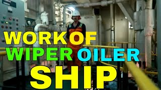 LIFESTYLE ON BOARD SHIP OF WIER & OILER!!!WORK,ROOM,ACTIVITIES&FREE TIME!!! VLOG