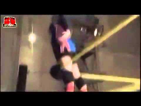 Crotch Grab Mixed Wrestling Free MP4 Video Download