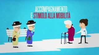 Privatassistenza: assistenza domiciliare anziani, malati e disabili