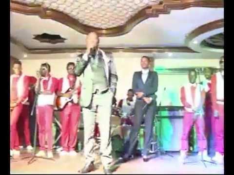 La Soirée dansante de la Journée du Barreau 2014 avec Koffi Olomide