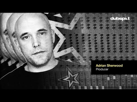 Adrian Sherwood @ Dubspot! Interview + Workshop Recap: Talks Dub, Music Production +