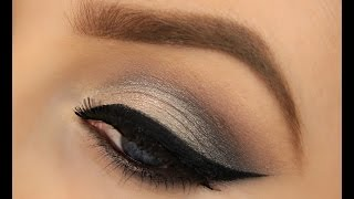 Urban Decay Naked Palette 2: Night Out Smokey Eyes