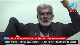 Türkmen Ebul Hasan: Yanımızda Bir Allah, Bir de Türk Milleti Var