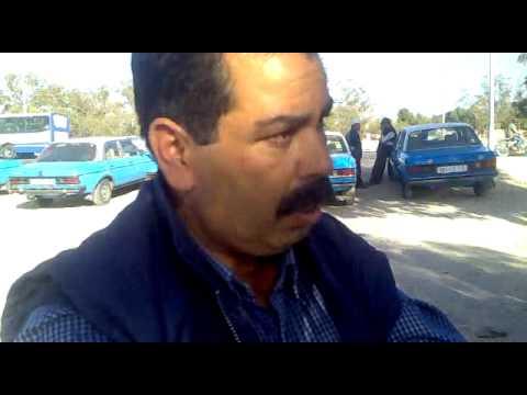 الحنشان:سائقو الطاكسي يضربون عن العمل،لأسباب يلخصها هذا الروبورتاج