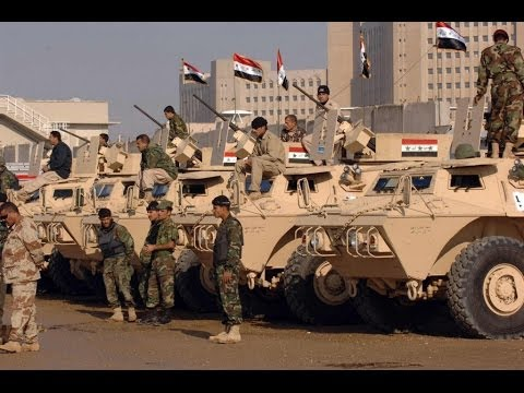 Iraq Loses Control of Fallujah | Forces Poised to Oust Militans in Fallujah - Iraq 05/01/2014