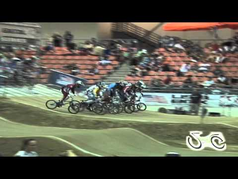 ABA BMX Western National Championships 2012