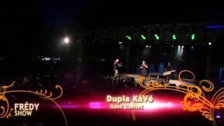 Dupla KáVé - Késő Üzenet + Dalszöveg