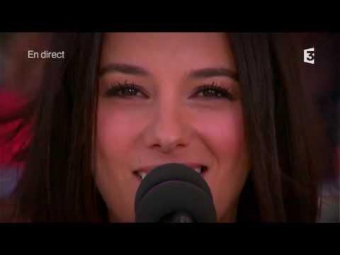 HD Alizée - Je veux bien Live  Tour de France 2013