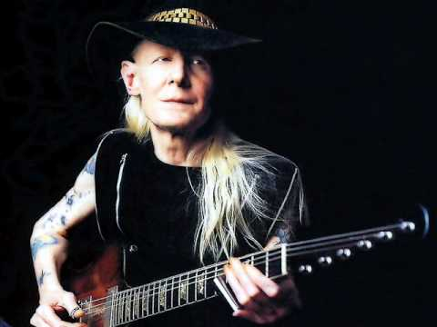 Johnny Winter - No More Doggin