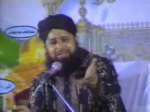 Zaer-e-koey Jinnah Ahista Chal   Hazrat Owais Raza Qadri Sb   Ya Mustafa Khudara video