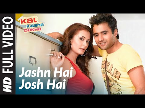 Jashn Hai Josh Hai [full Song] Kal Kissne Dekha video