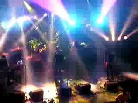 Ween-Reggae Junkie Jew-NY,NY  11/30/07