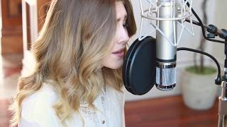 """Anna Richey - """"Nearer, My God, To Thee"""" Live Performance Cover"""