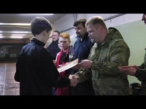 Новости САЭС от 09.04.2019