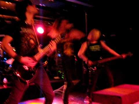 Swim With The Prawns - This Miserable Fate Live at M15