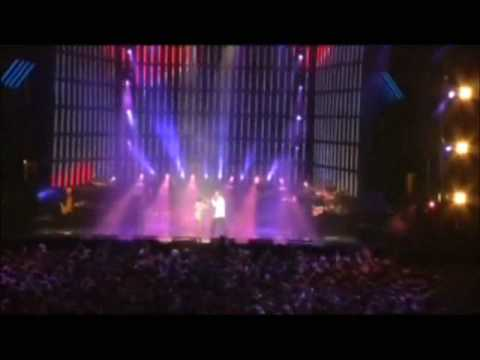 Corazones - Miguel Bose y Ana Torroja Video