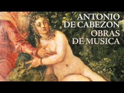 Philippe Verdelot - Ave sanctissima Maria