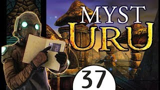 Let's Play Myst Uru - Episode 37: Words Fulfilled