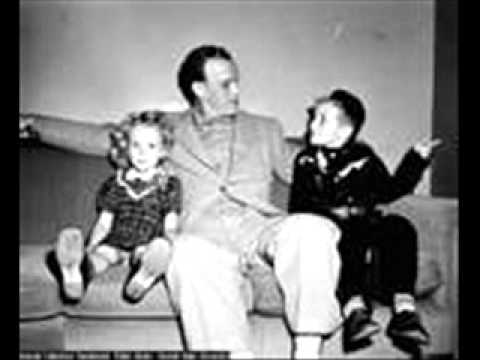 Eddy Arnold - Little Girls And Little Boys