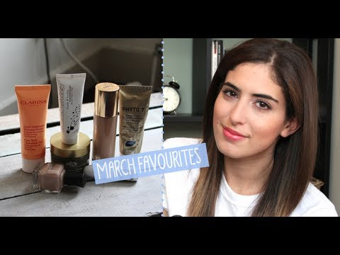 March Favourites | What I Heart Today