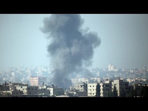 Analysis of Israeli-Palestinian conflict