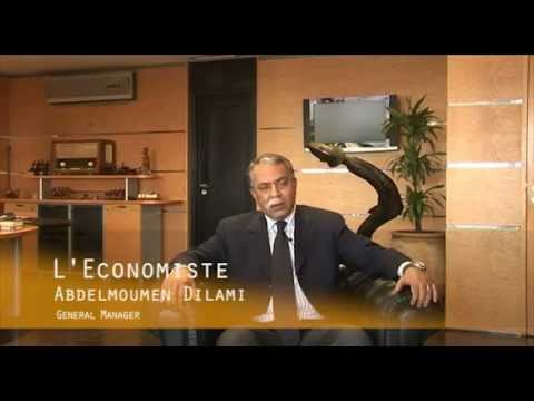 Overview of Morocco Economic System by L'Economiste in Marcopolis.net Interview