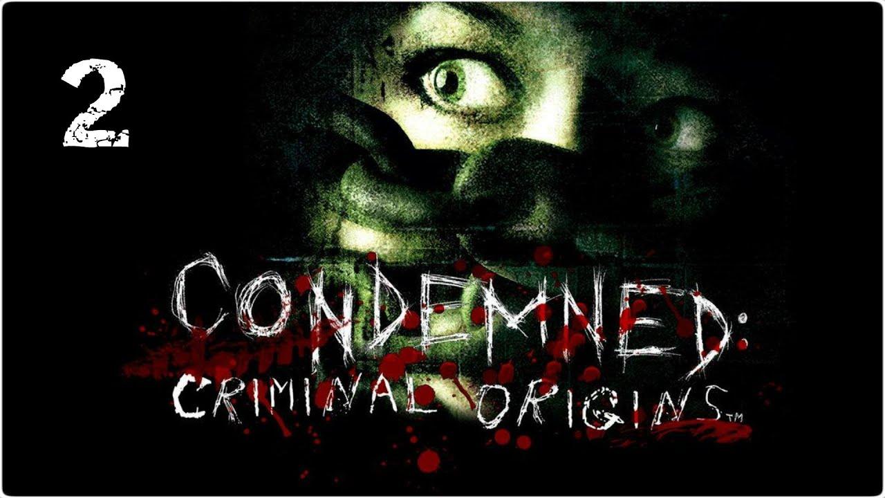 Прохождение Condemned: Criminal Origins (PC) -- Станция метро #2