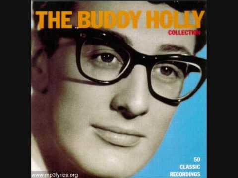 Buddy Holly - Look At Me