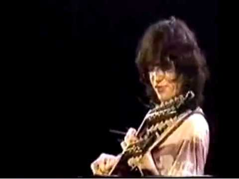 Stairway to Heaven Jimmy Page Solo