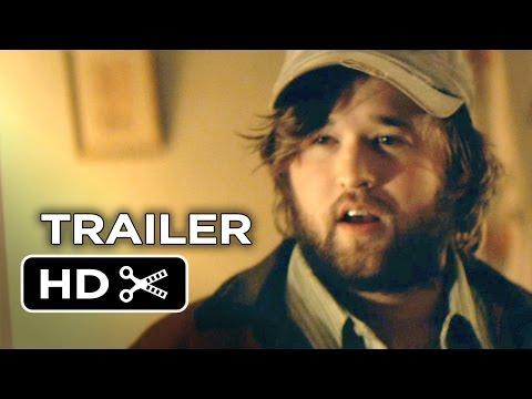The World Made Straight Official Trailer #1 (2015) - Haley Joel Osment, Minka Kelly Movie HD
