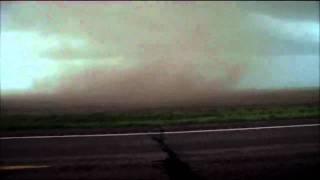 Tornado-Alarm! - Schnittverletzungen