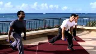 Body Challenge 2008 - Gilad Compound Strength