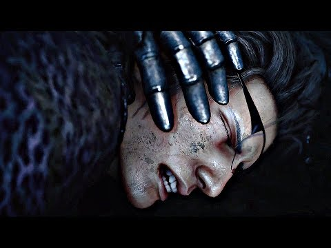 FINAL FANTASY XV - Episode Ignis Official Teaser Trailer [1080p HD]